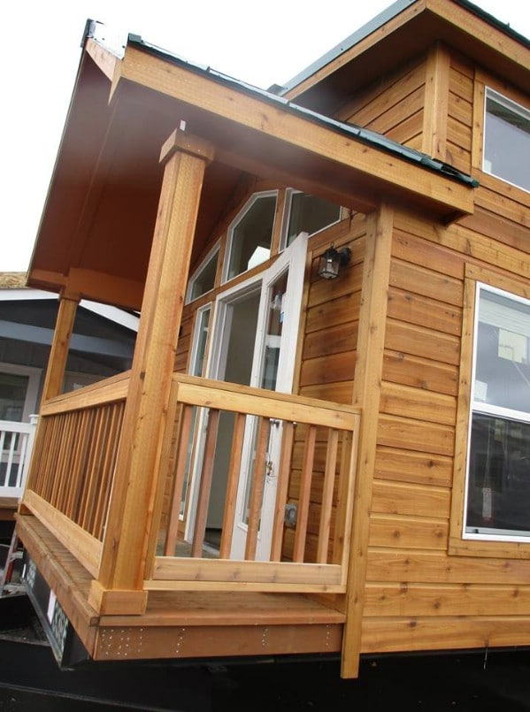 Check Out Another Rustic Park Model Homes Tiny House