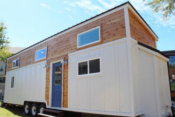 The Everest Tiny House