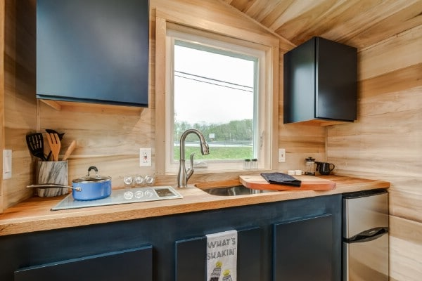 The Degsy Tiny House Tour
