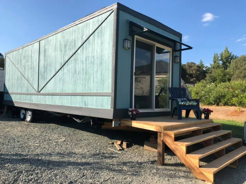 This Gorgeous Tiny House is Just $30,000