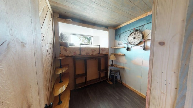 A Tiny House With a Huge Porch? Yes, It Can Happen