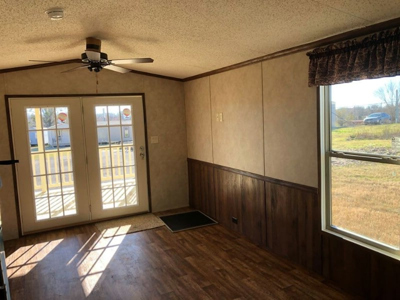 This Tiny House for Sale in Greenville