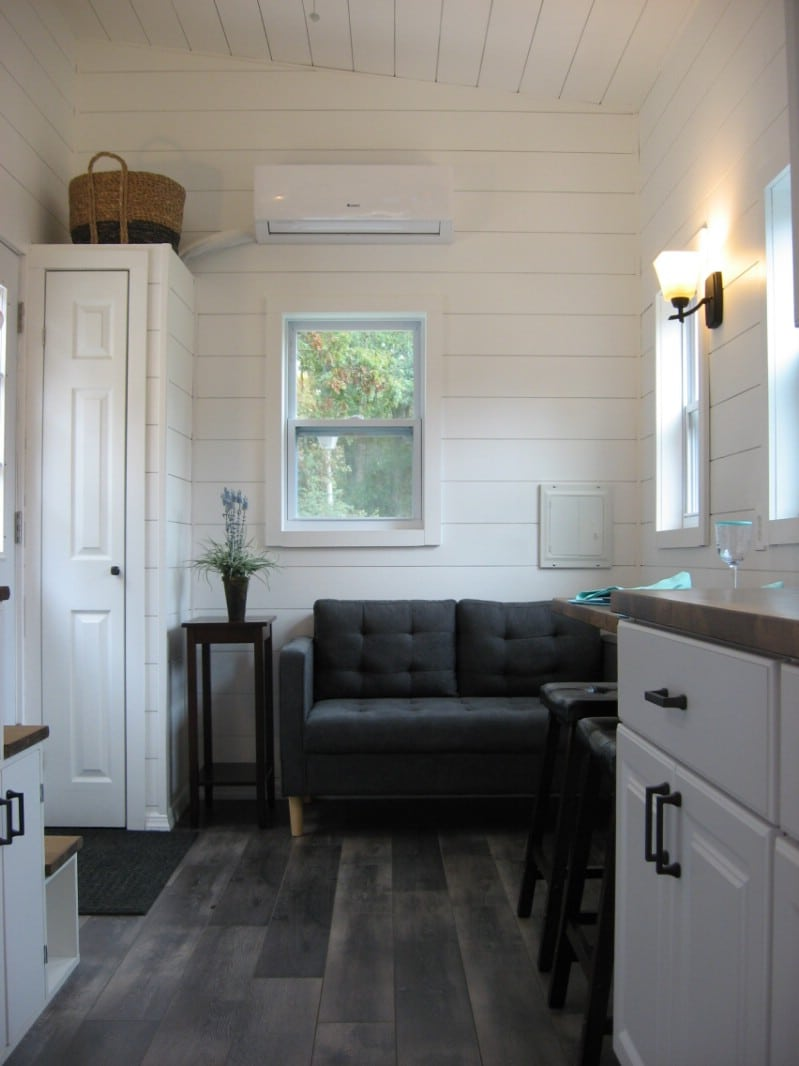 This 238 Square-Foot Tiny House Will Inspire Your Dreams of Tiny Living