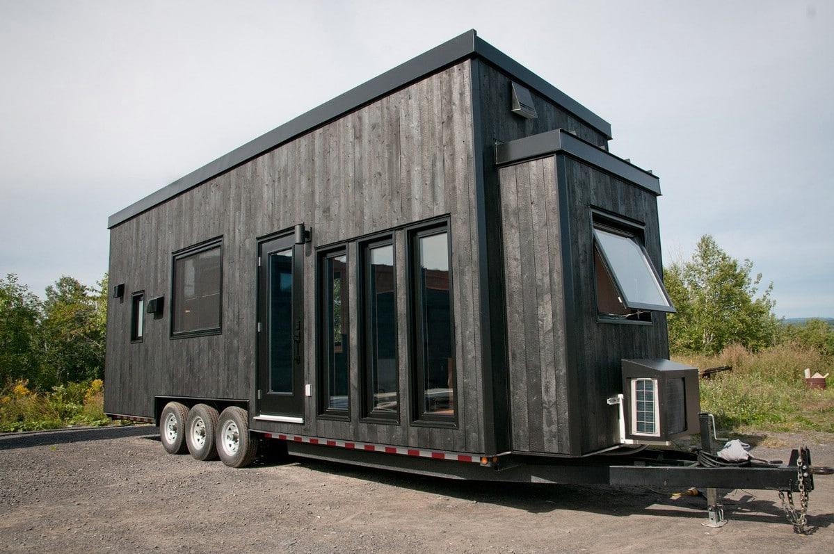 Orme Tiny House Tour: