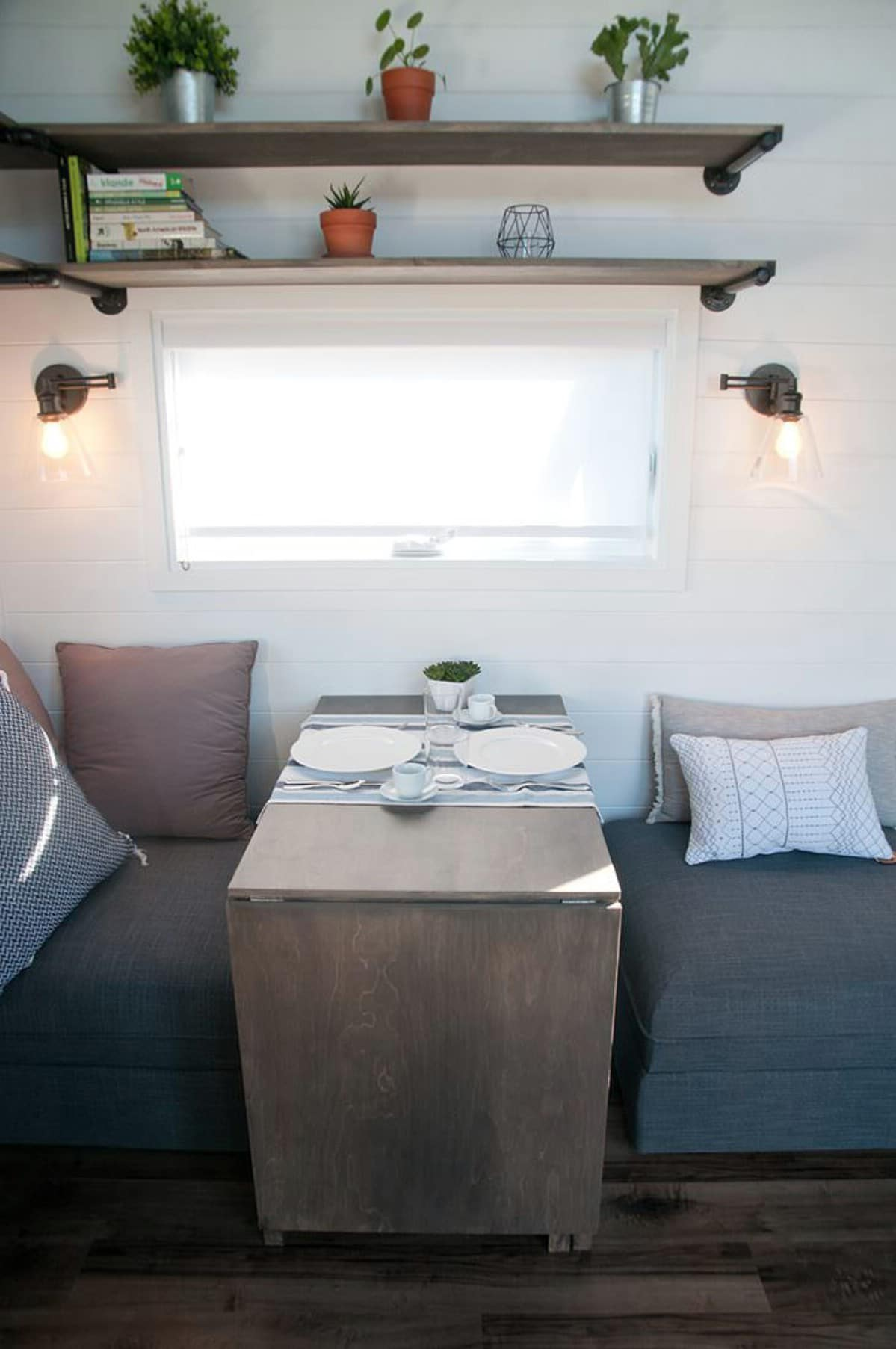 The Saule by Minimaliste Tiny House Tour: