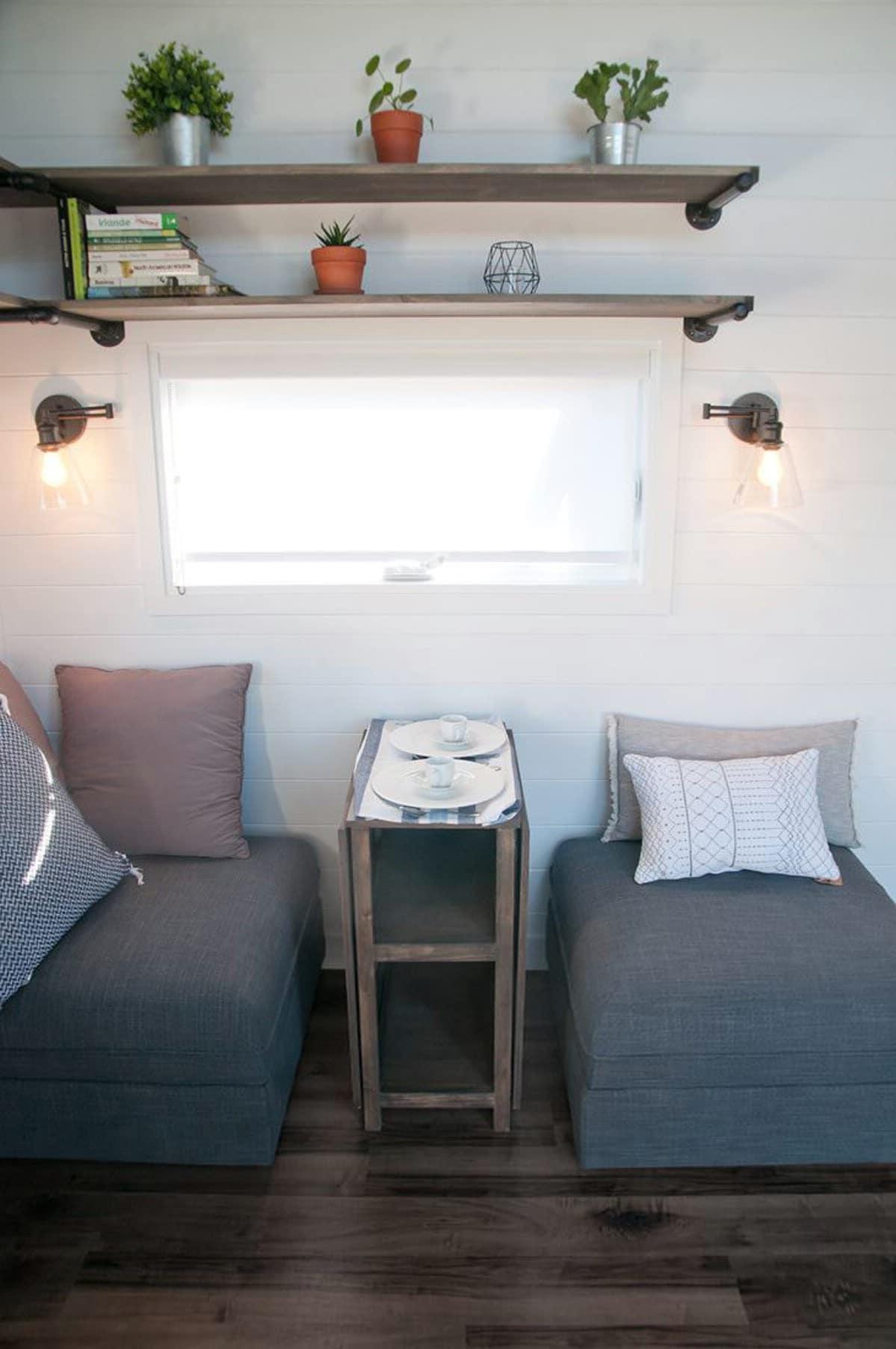 The Saule by Minimaliste Tiny House Tour: