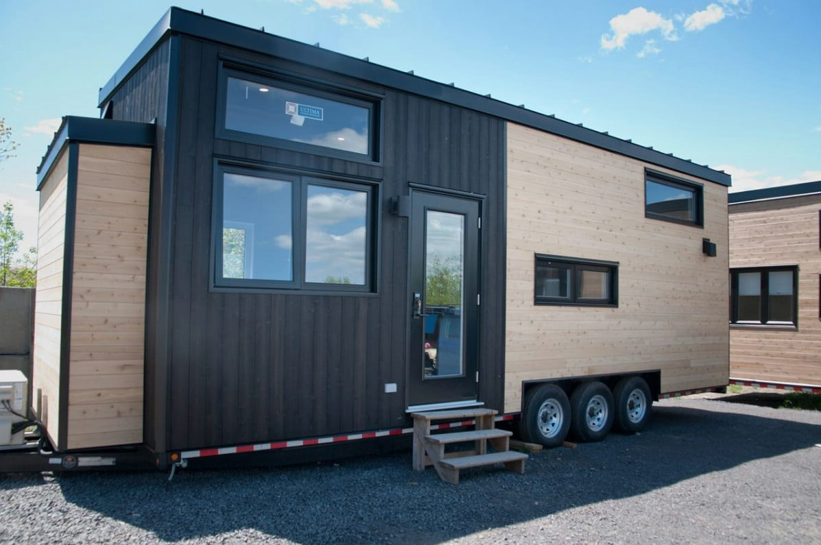 Thuya Tiny House Tour: