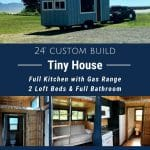 Custom Build Oregon Collage