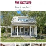 Mississippi Farmhouse Collage