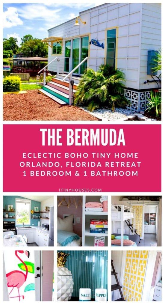 The Bermuda Collage