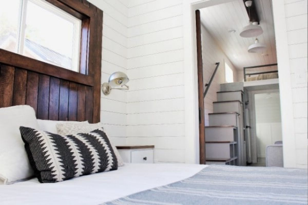 The Everest by Mustard Seed Tiny Homes