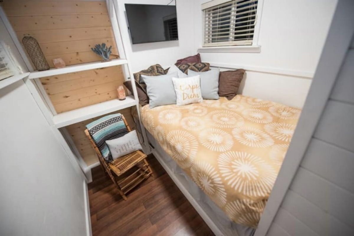 Vancouver, WA Tiny House With a Clever Layout