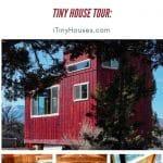Artisan Tiny House Collage