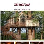 Chapelle Treehouse Collage