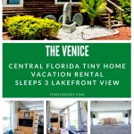 The Venice rental collage