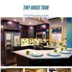 Denali tiny house collage