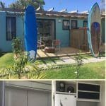 The Brazilian Tiny Container Home Collage