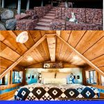 The Renew tiny house collage