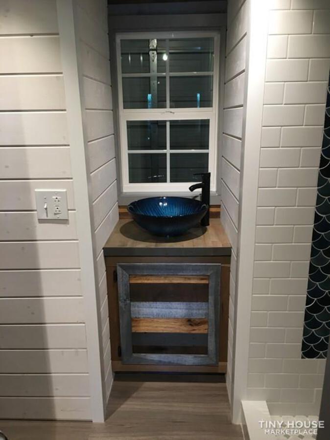 Designer bowl sink