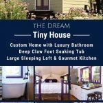 Dream home collage