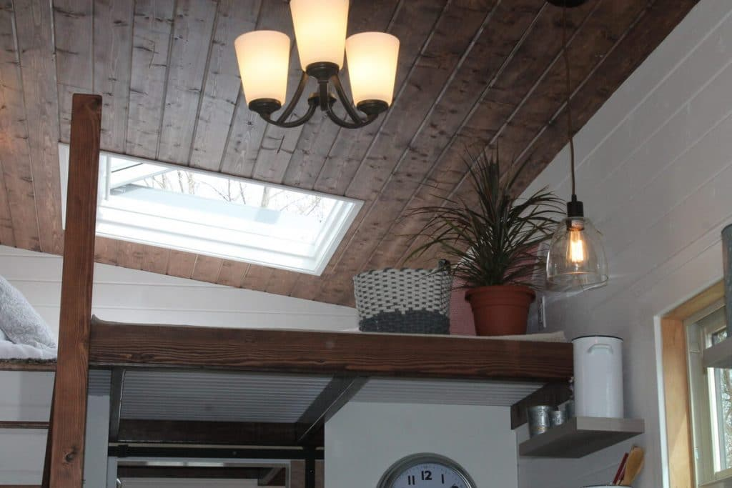 Farmhouse fixtures by loft