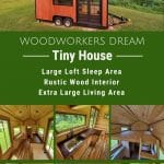 Woodworkers dream collage