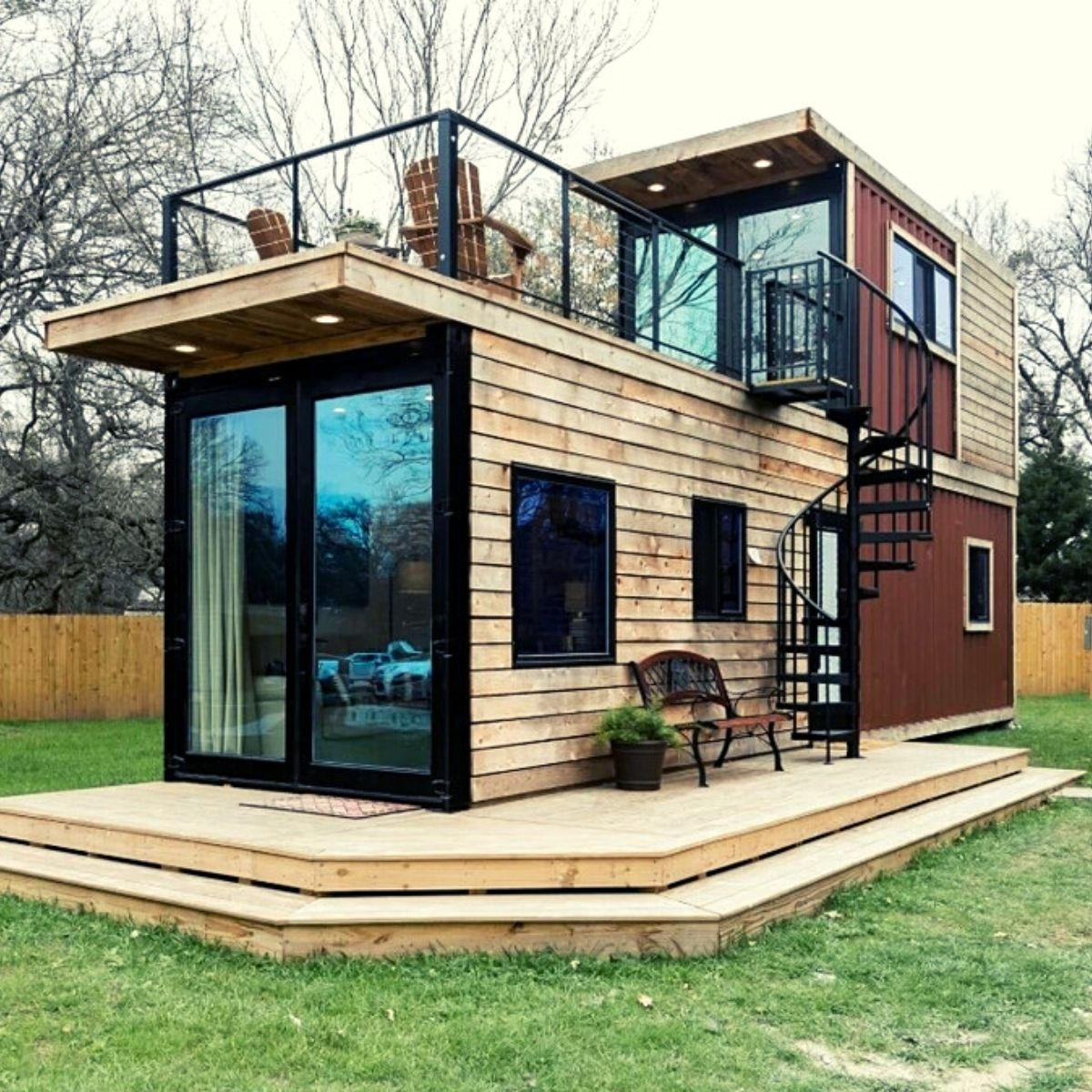 Tiny House of the Month