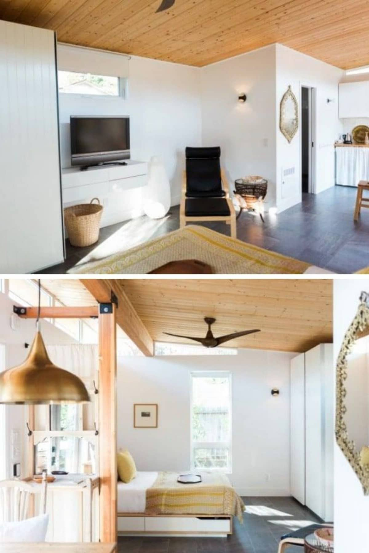 Spacious Tiny Guest House in San Rafael, CA