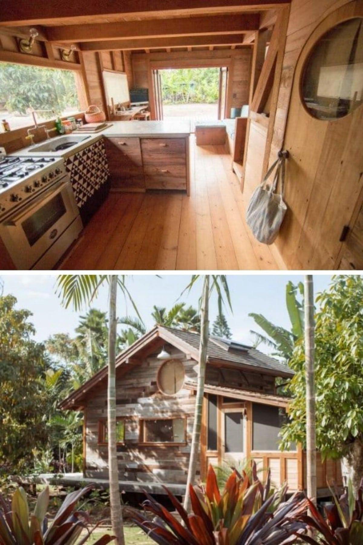 Kauai Tiny House