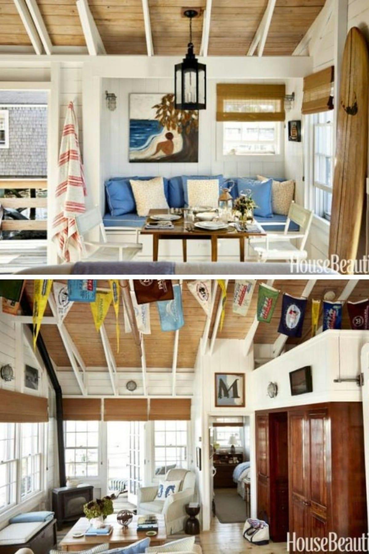 Nantucket Tiny House
