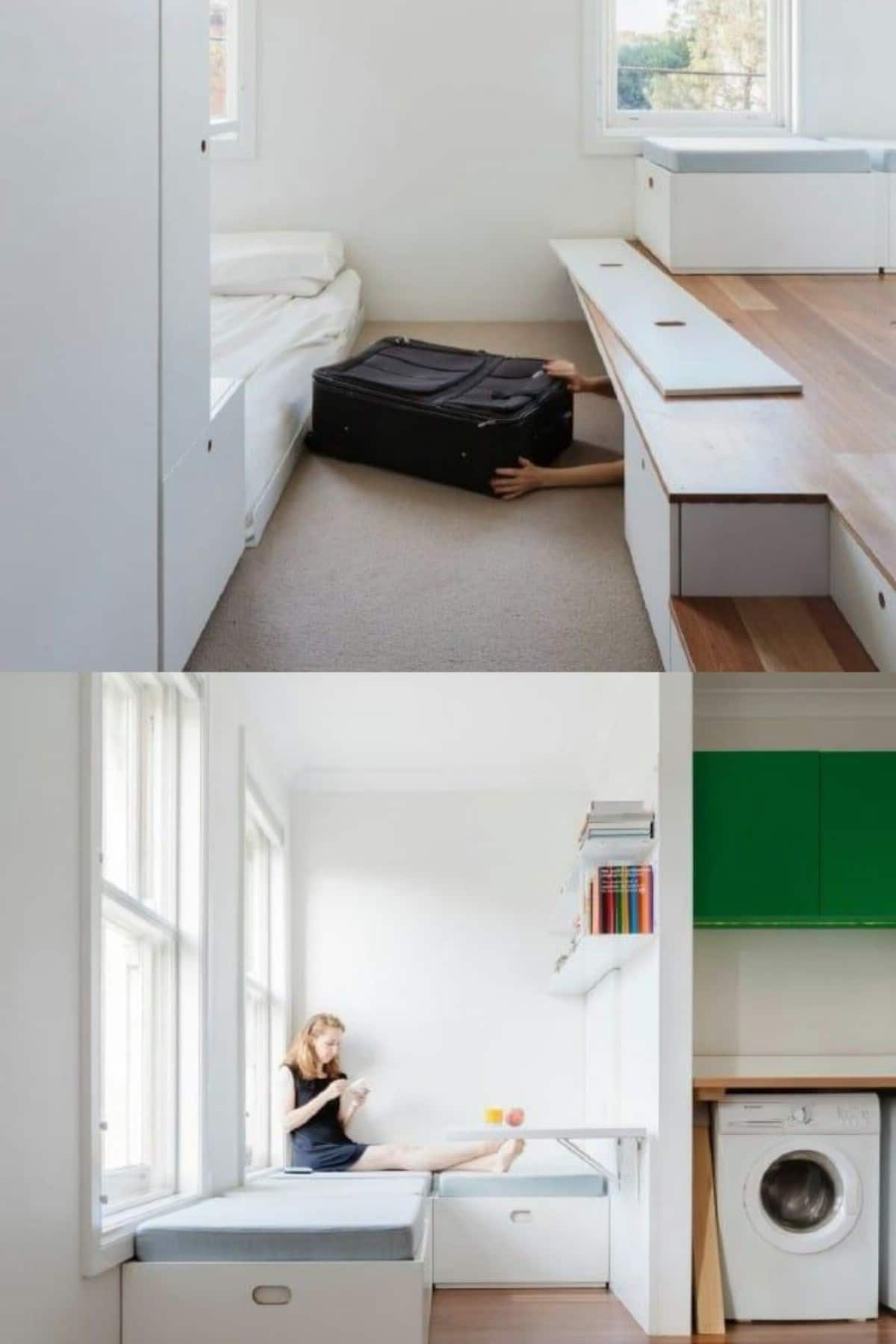 XS – SML 22 Square Meters