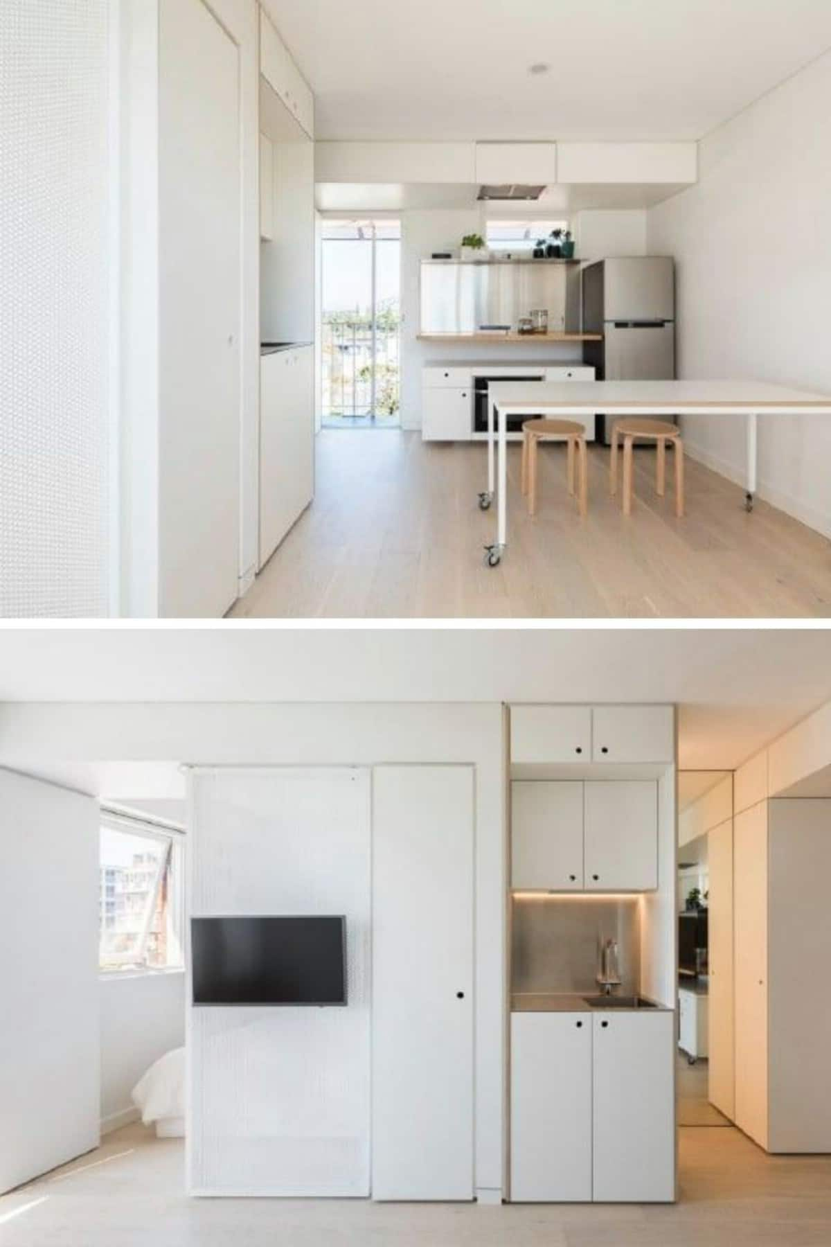 XS – SML 24 Square Meters