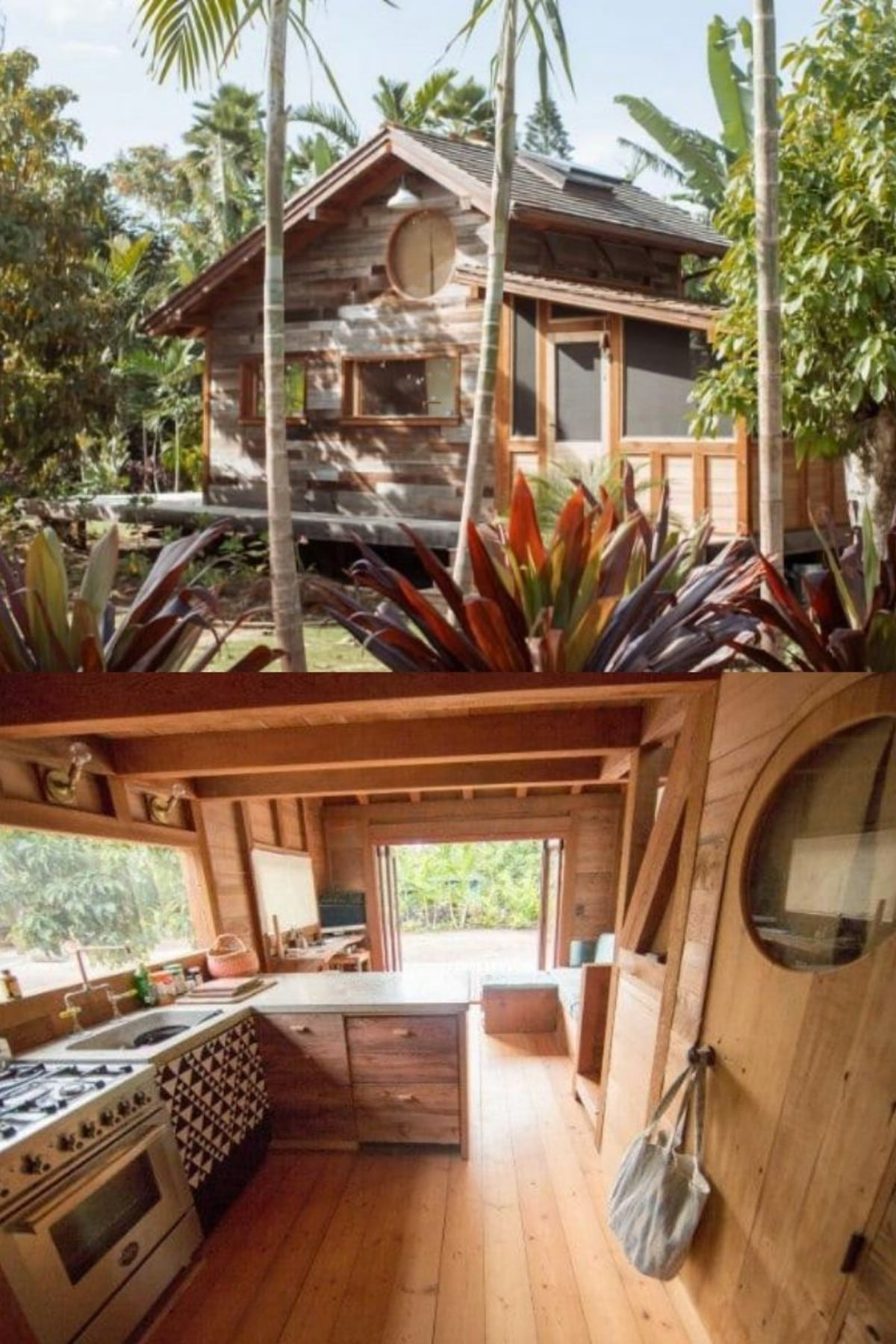 Kauai Tiny House