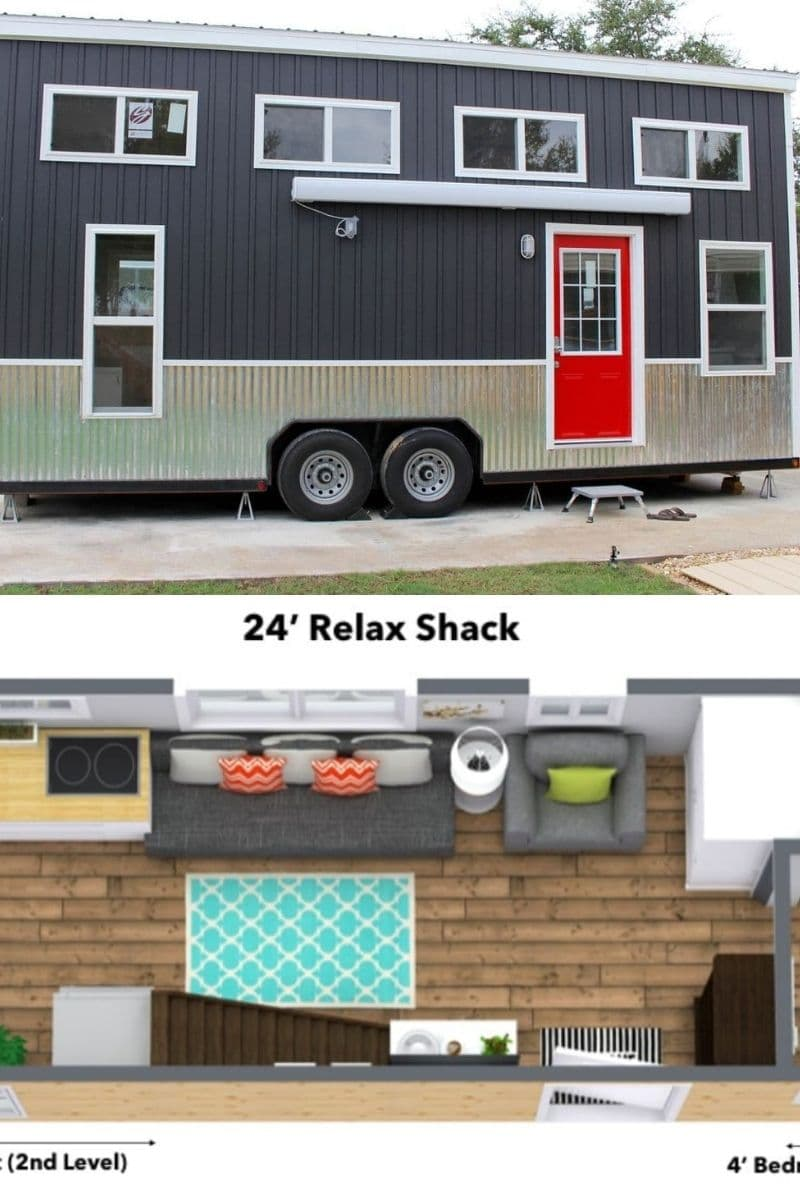 The Relax Shack