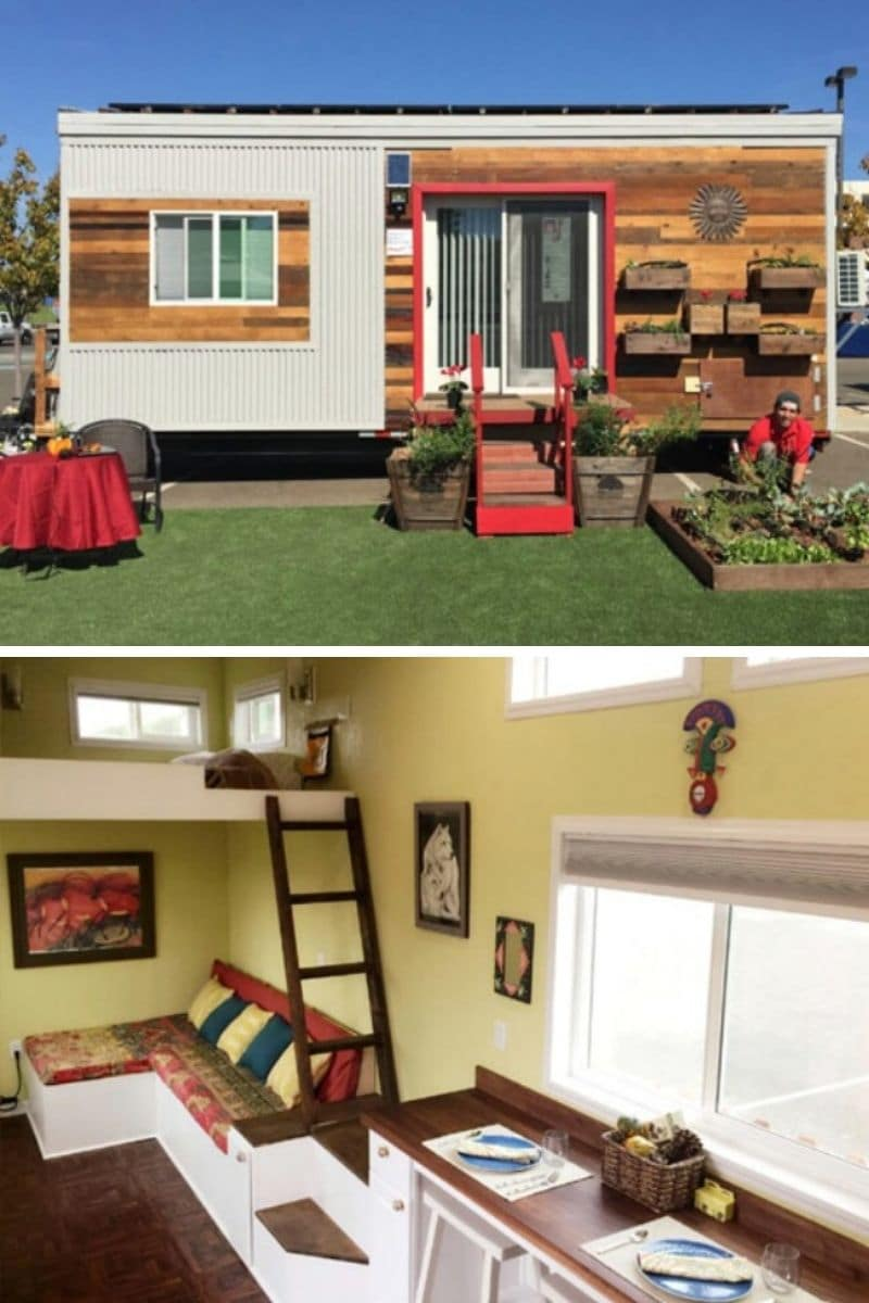 SMUD Tiny House