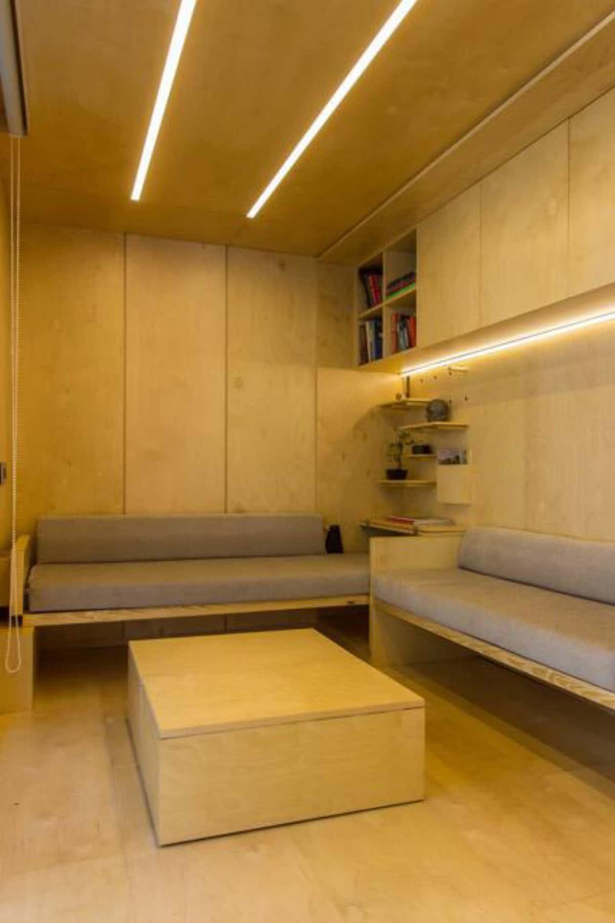 Zen Den Tiny House Tour: