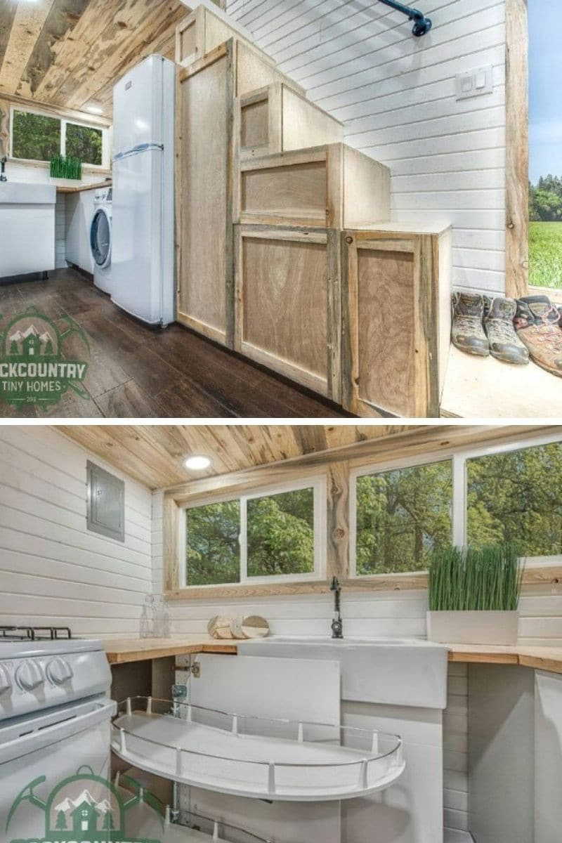 Juniper Tiny House