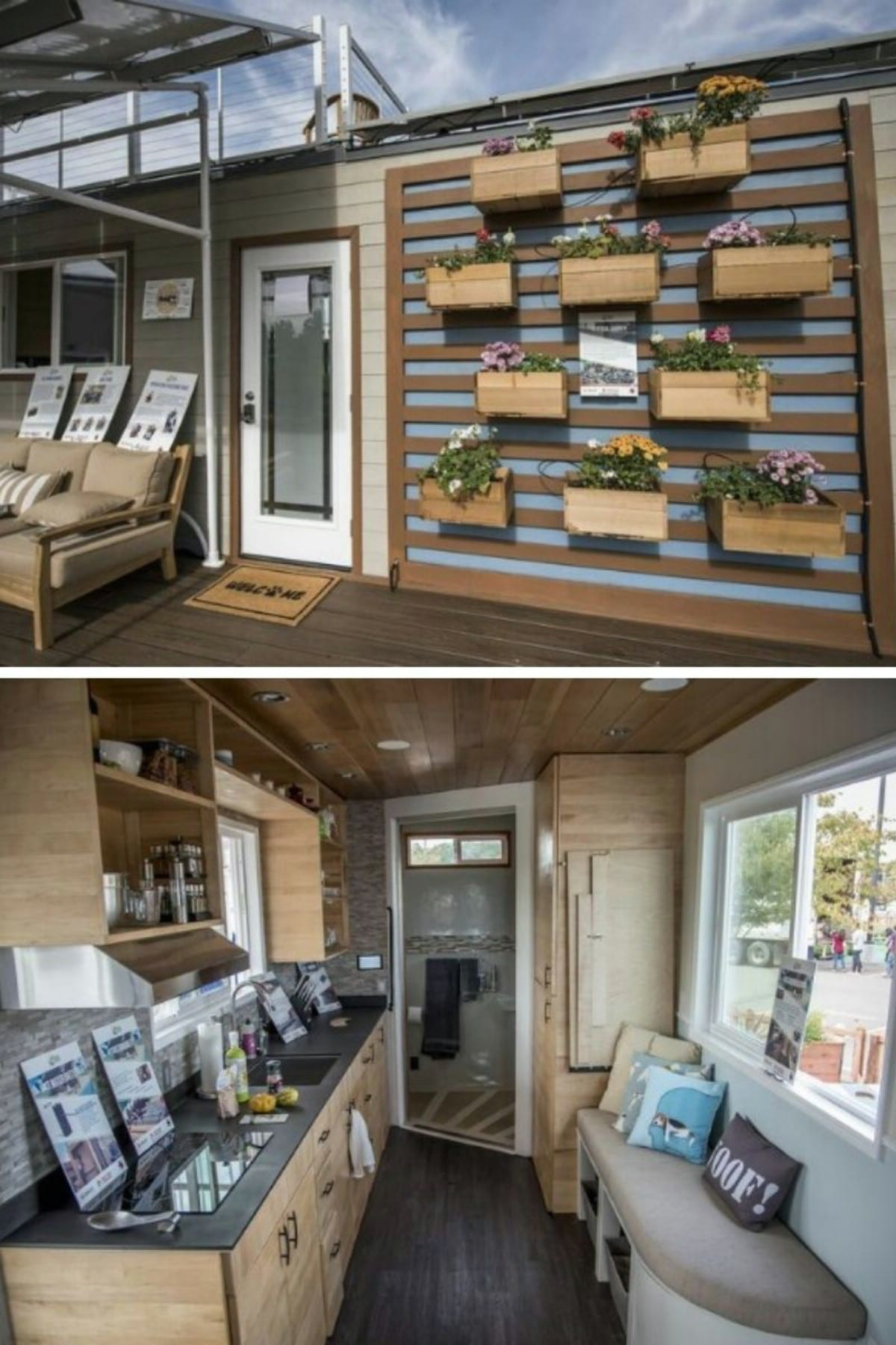 SMUD Tiny House Competition Winner
