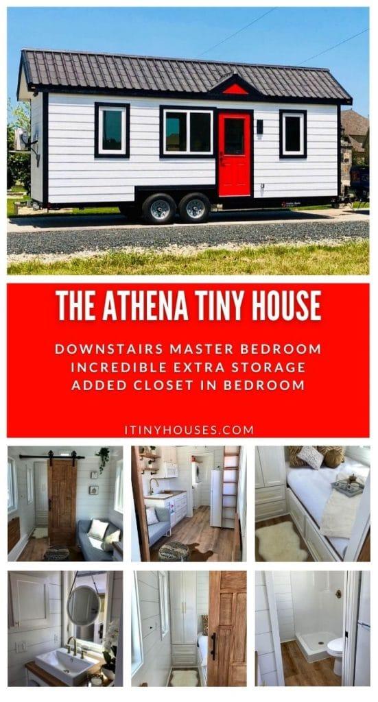 The Athena collage