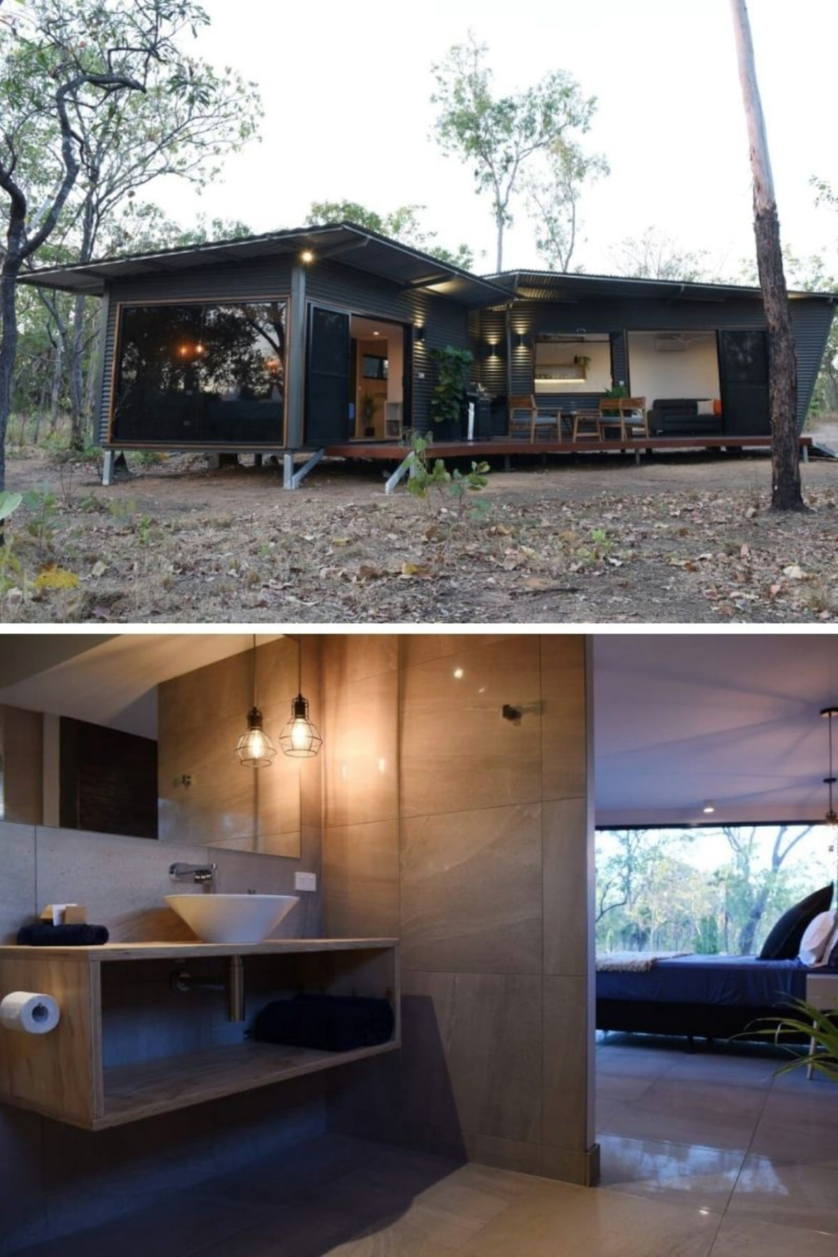 "Litchfield, Australia ""Cabin One"""