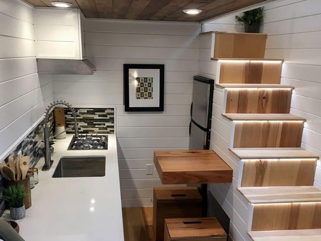 Home of zen kitchen